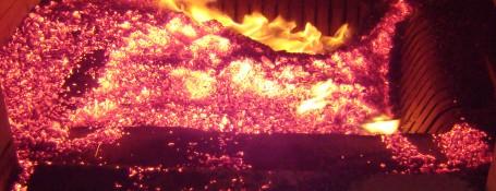 Biomass-Boiler