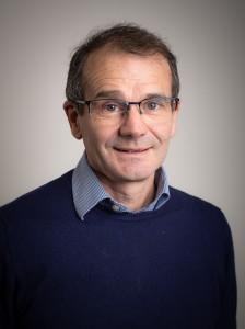 Julian Morgan Jones (Vice Chair)  Director South East Woodfuels