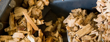 Wood-Chip-Fuel