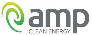 AMP Clean Energy Logo