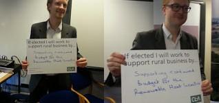 Lewes Hustings RHI support