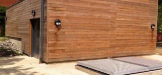 Boiler 2 boiler house