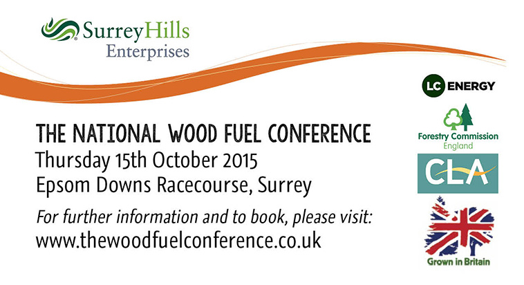 Wood conf