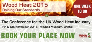 WHA conf 2015 - website (one week to go)