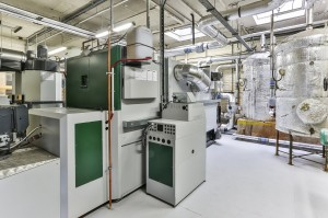 Low lifetime costs for biomass boilers: How to get the balance right