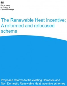 """Reform"" risks collapse as Government renewable heat progress offtrack"