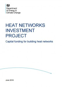 WHA-REA Response to the Heat Network consultation