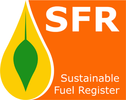 WHA Webinar: Introduction to Sustainable Fuel Register