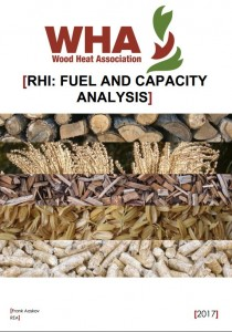 New RHI fuel report available to members