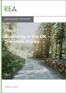 Bioenergy strategy front page pic